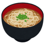 白石温麺(しろいしうーめん)って知ってますか?